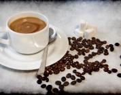 Ein-Tassen-Kaffeemaschine