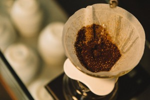 Kaffee kochen