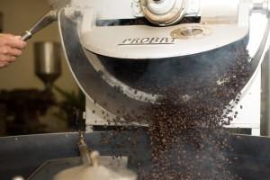 Kaffeeröster Auswahl
