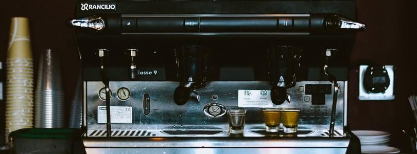Einen Guten Espresso zubereiten