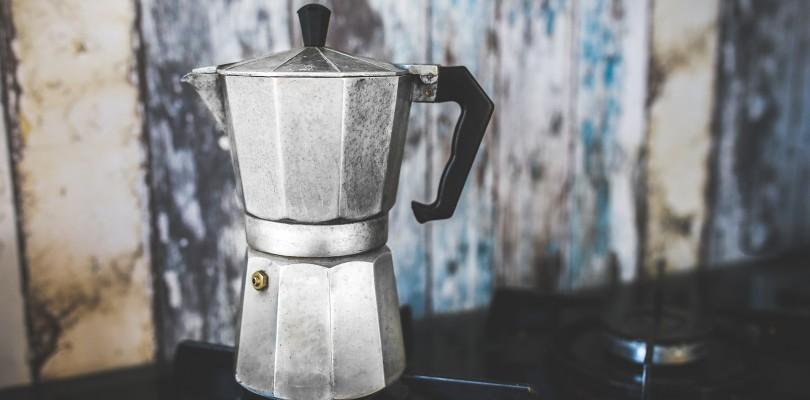 guten-Espresso-kochen
