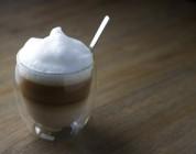 trendiger Kaffee