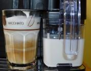 Milchschaum Zubereitung