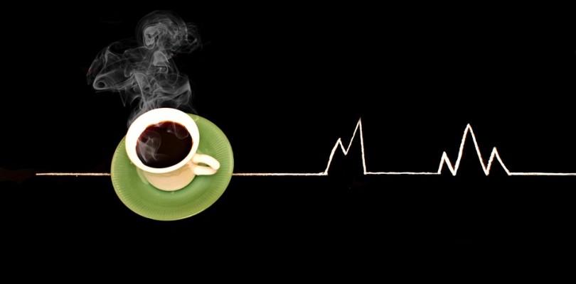 Wirkung von Koffein