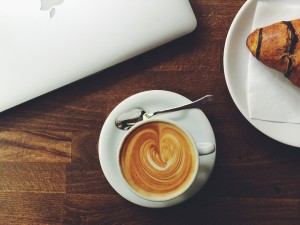 Gourmet Kaffee